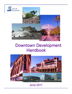 Downtown Development Handbook